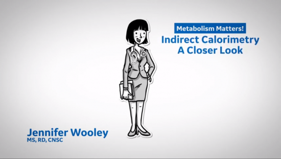 Metabolism Matters - Indirect Calorimetry